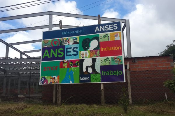 ANSES Jujuy