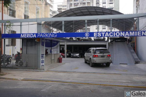 Merida Parking